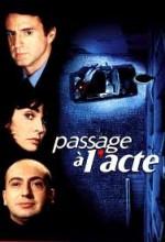 Passage à L'acte (1996) afişi