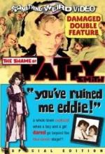 Patty (1962) afişi