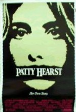 Patty Hearst (1988) afişi