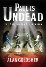 Paul Is Undead (2012) afişi