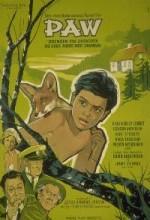 Paw (1959) afişi