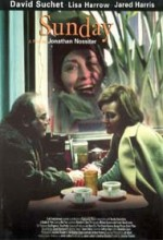 Pazar (1997) afişi