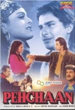 Pehchaan (1993) afişi