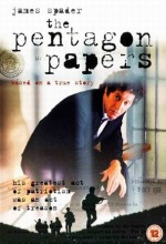 Pentagon Davası (2003) afişi