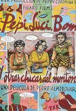 Pepi, Luci, Bom Ve Diğer Kızlar