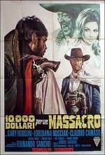 Per 100,000 Dollari Ti Ammazzo (1967) afişi