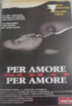 Per Amore, Solo Per Amore (1993) afişi