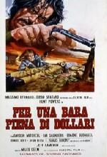 Per Una Bara Piena Di Dollari (1971) afişi