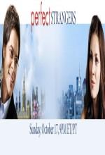 Perfect Strangers (2004) afişi