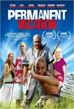 Permanent Vacation (2007) afişi