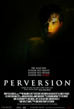 Perversion (2010) afişi