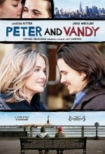 Peter And Vandy (2009) afişi