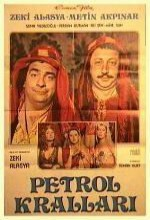 Petrol Kralları (1978) afişi