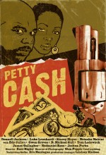 Petty Cash (2010) afişi