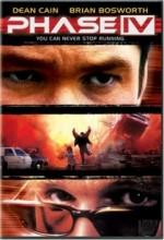 Phase 4 (ı) (2001) afişi