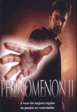 Phenomenon 2 (2003) afişi