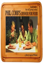 Phil Cobb's Dinner For Four (2011) afişi