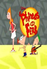 Phineas And Ferb (2007) afişi