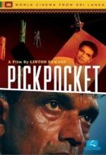 Pickpocket 2001 (2001) afişi