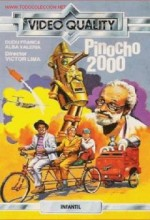 Pinocho 2000