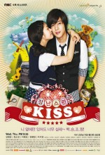 Playful Kiss (2010) afişi