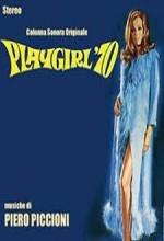 Playgirl 70 (1969) afişi