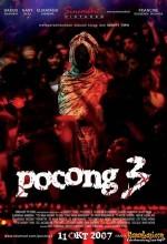 Pocong 3 (2007) afişi