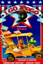 Pogo For President: 'ı Go Pogo' (1980) afişi