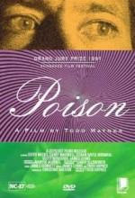 Poison (1991) afişi