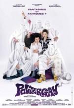 Poltergay (2006) afişi