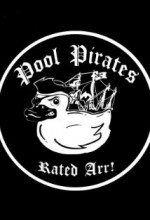 Pool Pirates (2011) afişi