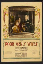 Poor Men's Wives