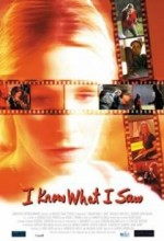 Post Mortem (ı Know What ı Saw ) (2007) afişi