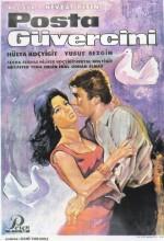 Posta Güvercini (1965) afişi