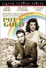 Pot O' Gold (1941) afişi
