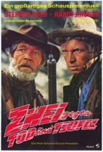 Montana Trap (1976) afişi