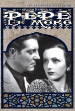 Pépé Le Moko (1937) afişi