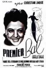 Premier Bal (1941) afişi
