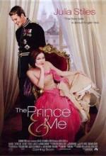 Prens Ve Ben (2004) afişi