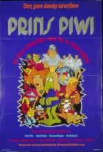 Prins Piwi (1974) afişi