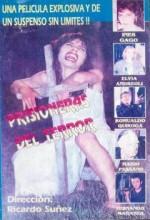 Prisioneras Del Terror (1992) afişi