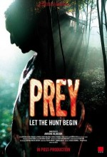 Prey (2010) afişi