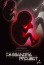 Projecte Cassandra (2005) afişi