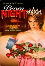 Prom Night (I) (1980) afişi