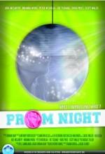 Prom Night (ii) (2008) (2008) afişi