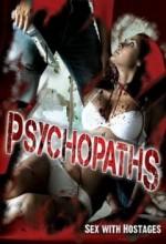Psikopatlar (2010) afişi