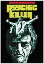 Psychic Killer (1975) afişi