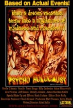 Psycho Holocaust (2008) afişi