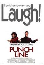 Punchline (1988) afişi
