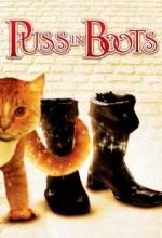 Puss In Boots (1988) afişi